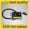 2015 new product top quality ac 55w hid ballast wholesale