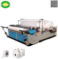 XY-TQ-1575E Base Paper Slitting and Rewinding Machine