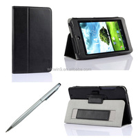 Tablet case for asus memo pad hd 7 (WW-523)