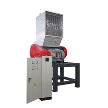 Cheap Price PE PP Film Plastic Crusher with Free Shipping Cost