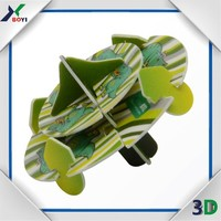 Eco-friendly plastic spinning top toy for food promotion gifts