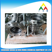 Quality Supplier Universal Bellows Expansion Joints