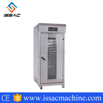 IS-XFA-30 high quality printing proofer bread proofer price of bread proofer for factory