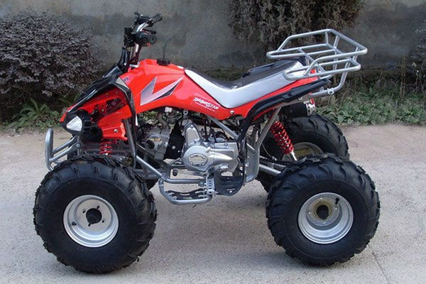 Cheap 2016 Christmas kids atvdiesel plough for atv 100cc 4x4