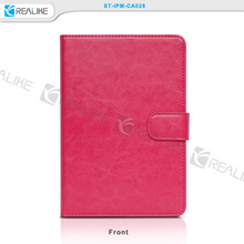 Hot new products 2015 new arrival leather case for ipad mini 32gb