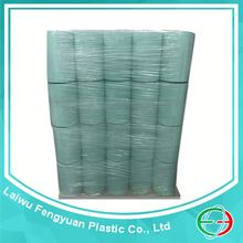 shrinkable lldpe silage wrapping stretch film