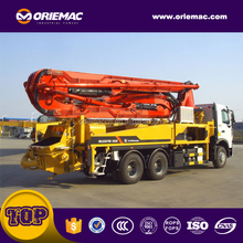 New Condition Liugong 37m Concrete Pump Truck