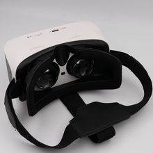 Best Quality vr Headset with USB interface and Dual SIM card port