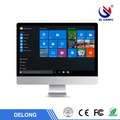 LOW PRICE 21.5 inch capacitive touch all in one computer with i3 i5 i7