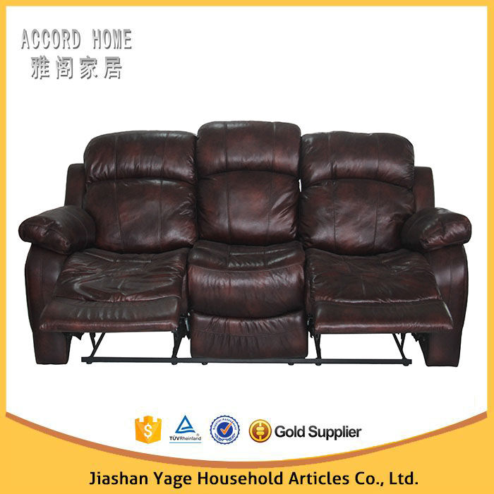 Good quality goodlife sex furniture sofa recliner three for Where to buy good quality sofa