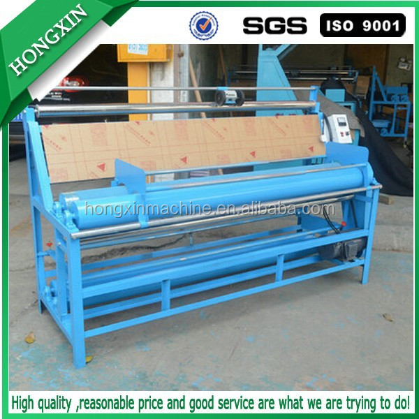 Fabric Inspection And Measuring Machine, fabric inspection and rolling machine