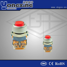 22mm 1normal close machine on off switch