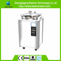 BT-50B CHINA Factory Vertical pressure steam autoclave 50l