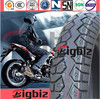 Natural rubber tubeless tyre motorcycle tire 110/90-16