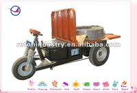 1500W large loading capacity brick tricycle