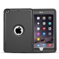 Smart Cover With Auto Sleep and Wake Function Case for iPad Mini 1 2 3