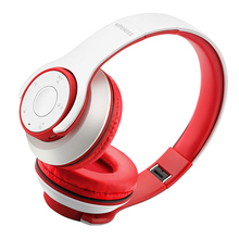 2017 Hot Selling High Quality New Fashion Foldable Durable Oem Design Stereo Wireless Bluetooth Headphone