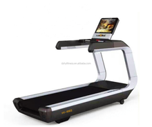 gym equipment /hot sale HY-6902 Luxury Commercial Treadmill
