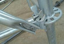 Top Quality ringlock scaffolding part for sale