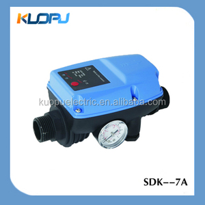 Automobile Air Conditioning Pressure Switch For Water Pump