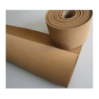 cork roll for diy hand craft and message board surface
