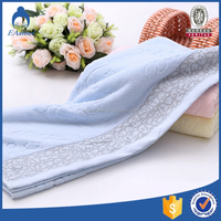 Direct buy China home textile good lavender bath towels