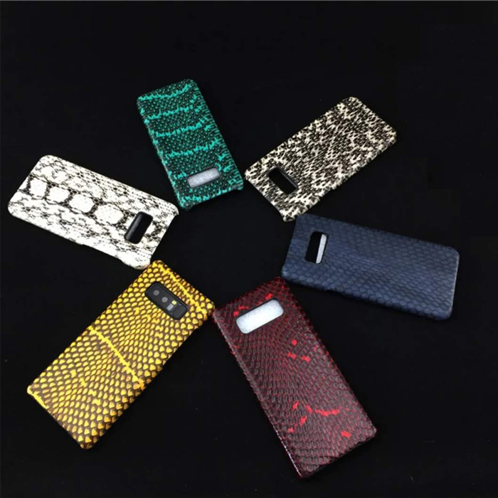 Cobra Snake Skin Mobile Phone Case Cover