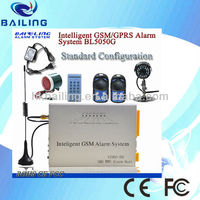 Wired Industrial Alarm System BL 5050G
