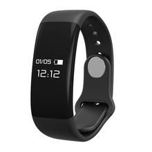 Hot Sale H30 Heart Rate Bluetooth Smart Wristband Cicret Dayday Band Fitness Tracker Watch Smart Bracelet for Android IOS Phone