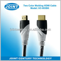 Hdmi verified transmit audio/video signals within one cable HDMI Cable support 4K*2K for Home Theatre