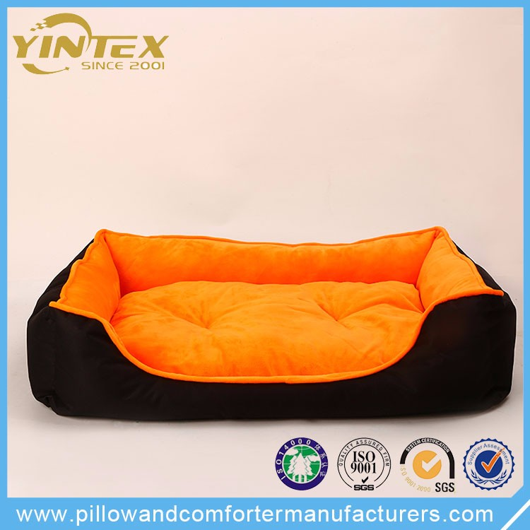 Hypoallergenic Warm Sleep Comfort Dog Sofa Bed