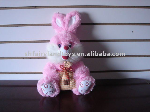 plush rabbit dolls