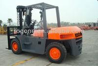 8 ton TCM type diesel forklift