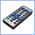 21 Keys Multi Function Universal Infrared Remote Control For TV DVD VCD CD MP3 MP4 DVB STB