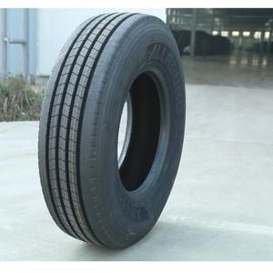 low price all steel radial truck tires Allround 295 75 22.5 truck tyre