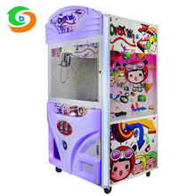 Manufactory capsule vending prize gift crazy toy claw game plush toys for claw machine