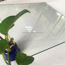 cheap price clear float glass