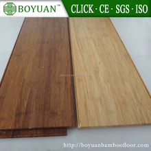 Solid strand woven bamboo flooring supplier
