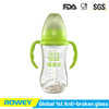 New Feeding Cleaning Baby Bottle China