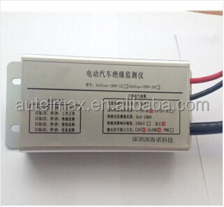 Latest Electric car insulation tester special for auto maker for battery tester