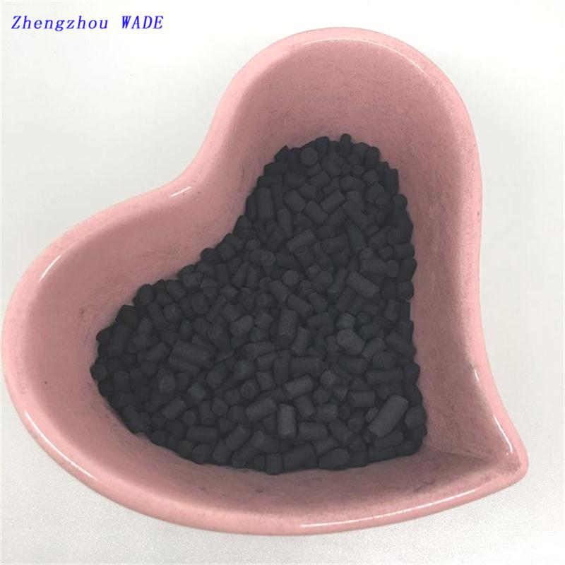 Standard bituminous coal base activated carbon for water treatment
