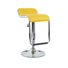 China modern cheap Luxury and Sexy colorful used high industrial commercial Swivel bar stools / stool bar
