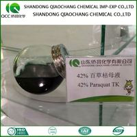 Agroculture Chemical Product Paraquat 40% Tk Dextrone