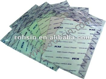 a4 cleanroom printing paper