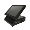 12 Inch Cash Register Pos Machine Retail Point Of Sale System With Printer ,Scanner ,Cash Drawer ,Customer Display (POS8812s)