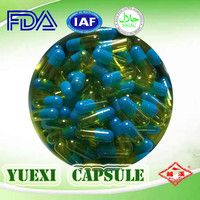 health care product hard empty capsule