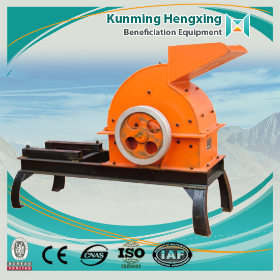 Durable widely used High efficiency iron ore mill hammer crusher