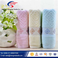 China direct facotry of premium quality bamboo terry towelling fabric