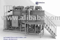 Asphalt (Bitumen) Modification Plant