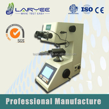 ISO Qualified Micro Vickers Hardness Tester